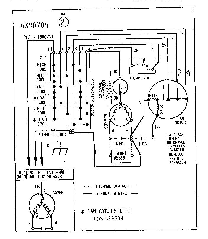 panasonic split type aircon wiring diagram chevy fuel