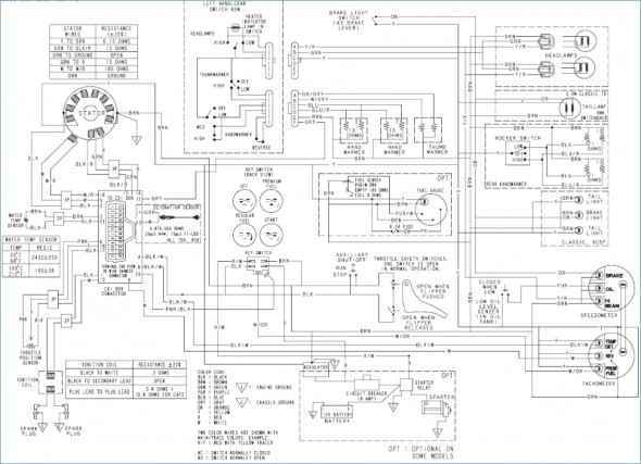 2007 polaris ranger 700 wiring diagram