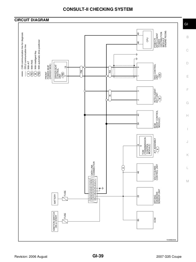 CN_9791] Infiniti Ac Wiring Diagrams Download DiagramLibrar Wiring 101