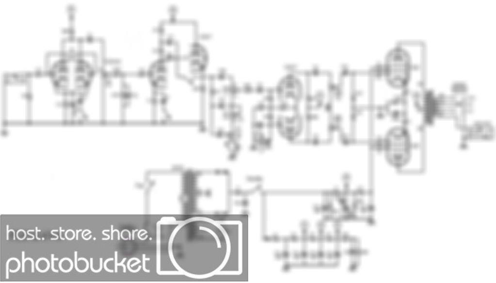 Tremendous The Plexi 6V6 Auto Electrical Wiring Diagram Wiring Cloud Ittabpendurdonanfuldomelitekicepsianuembamohammedshrineorg