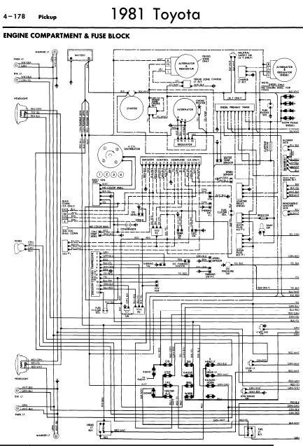 Remarkable Toyota Tacoma In Dash Fuse Box Diagram Wiring Diagram Tutorial Wiring Cloud Dulfrecoveryedborg