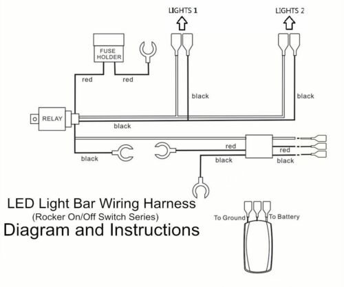 dy6175 relay with toggle switch wiring diagram wiring