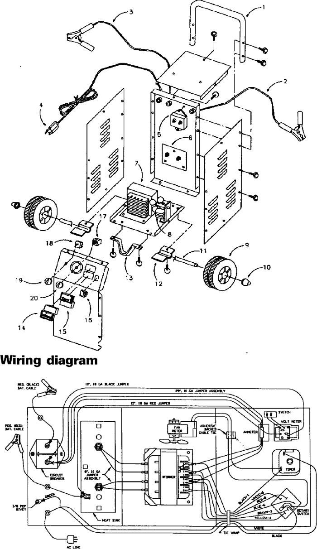 lincoln welder sa 200 wiring diagram tr 6715  engine parts diagram on lincoln 225 welder generator  engine parts diagram on lincoln 225