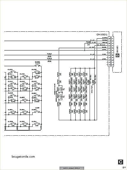 Pioneer Deh 1900mp Wiring Diagram Colors