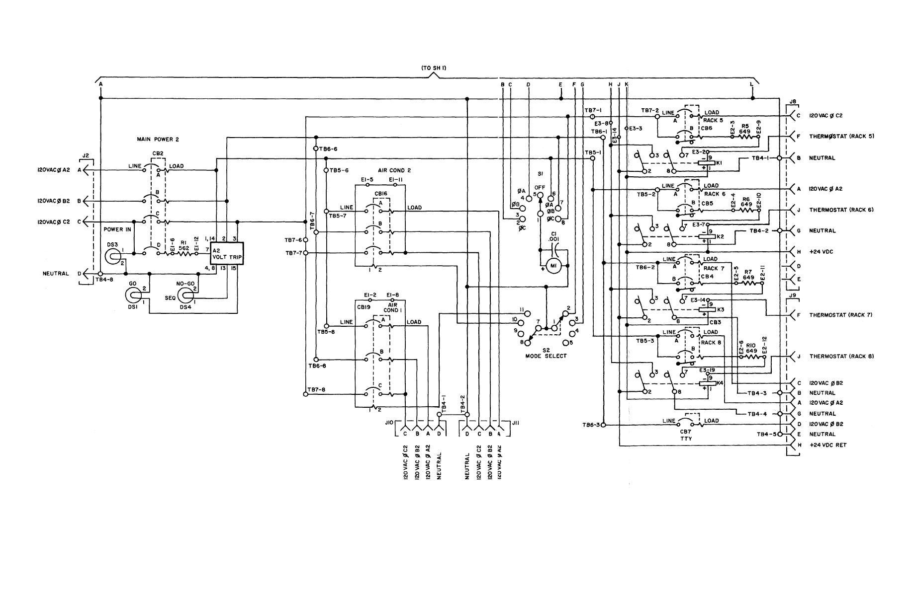 OT_6864] Distribution Panel Wiring Diagram Schematic WiringNorab Wiluq Sequ Xrenket Licuk Mohammedshrine Librar Wiring 101