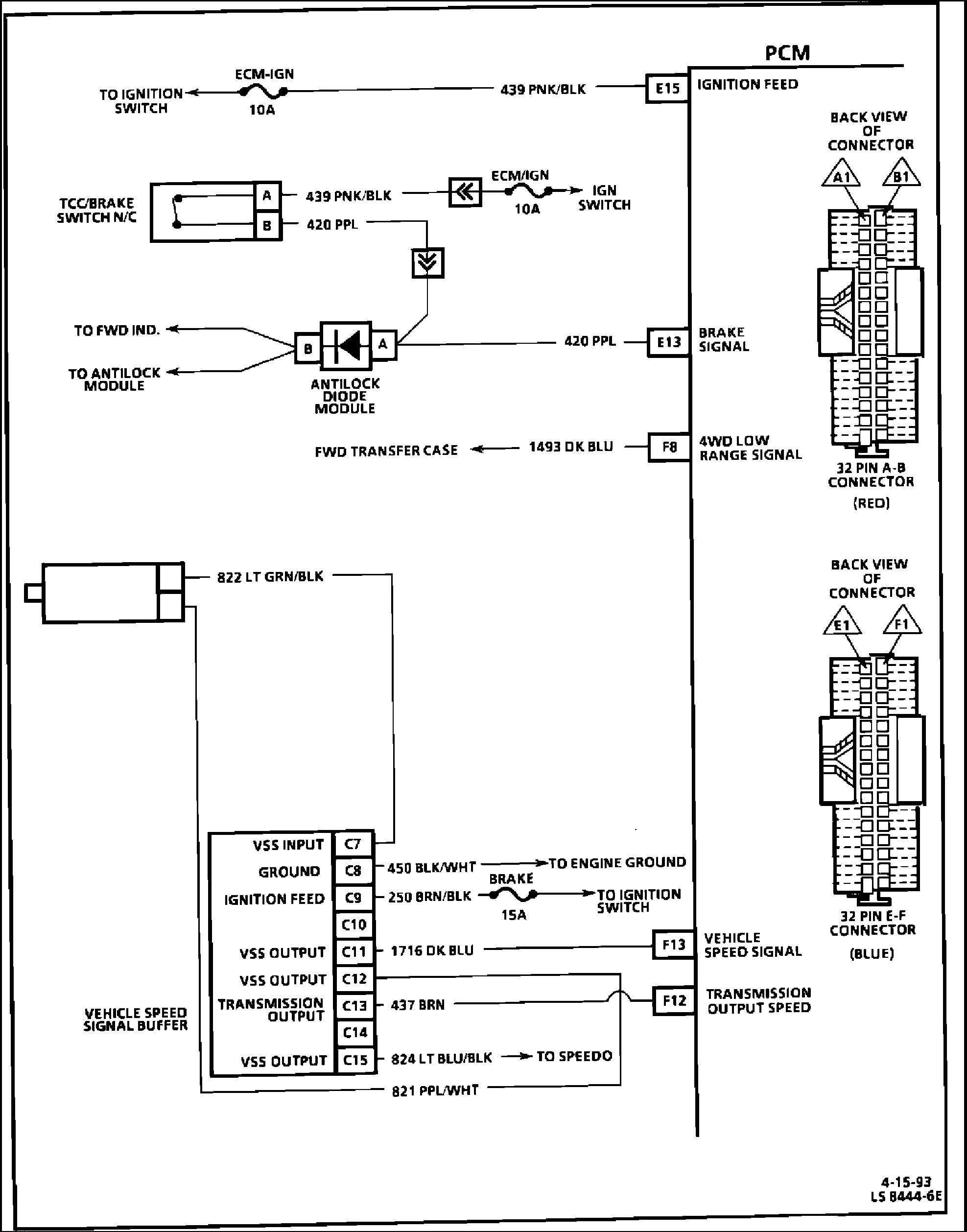 zr_9387] and 4l80e shift solenoid wiring schematics 23 shift solenoid diagram  schematic wiring  www mohammedshrine librar wiring 101