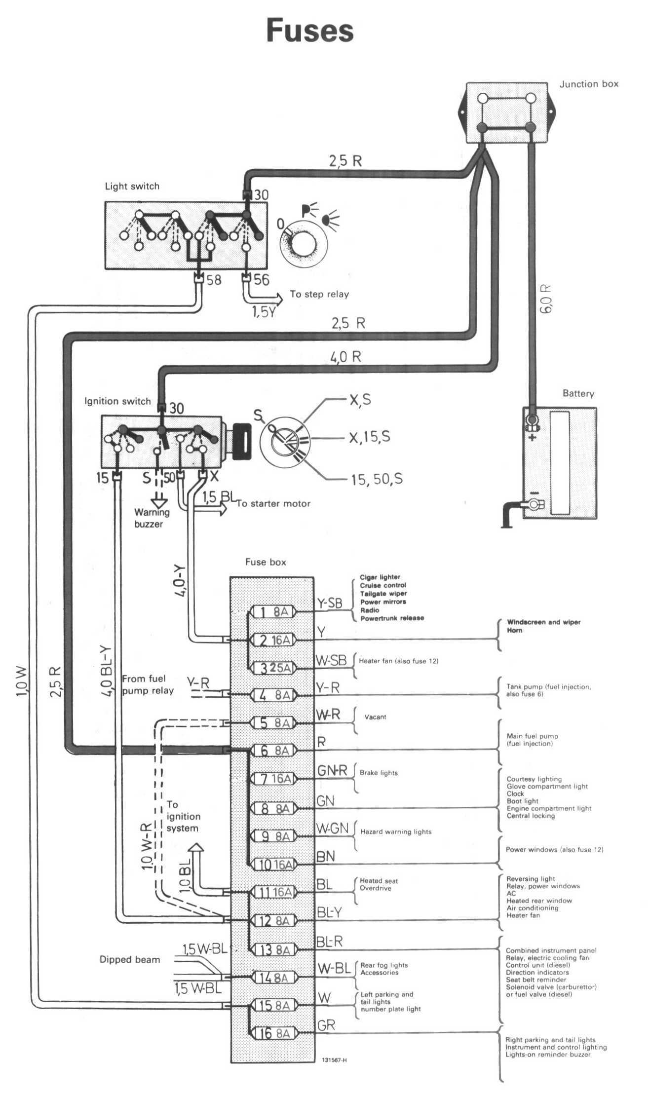 lg_8985] 1992 volvo 240 wiring schematic wiring diagram volvo 91 240 wiring diagrams