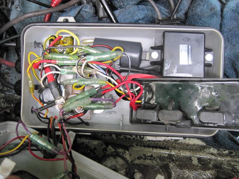 Diagram  Sea Doo Cdi Box Wiring Diagram Full Version Hd
