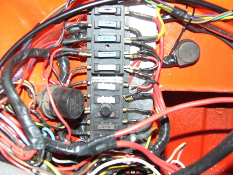 Magnificent Trick Circuit Breaker Fuse Panes Bus Pics And Specs Page 2 Wiring Cloud Dulfrecoveryedborg