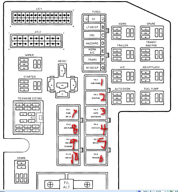 2000 dodge dakota fuse diagram - ford f550 super duty fuse box -  usb-cable.tukune.jeanjaures37.fr  wiring diagram resource