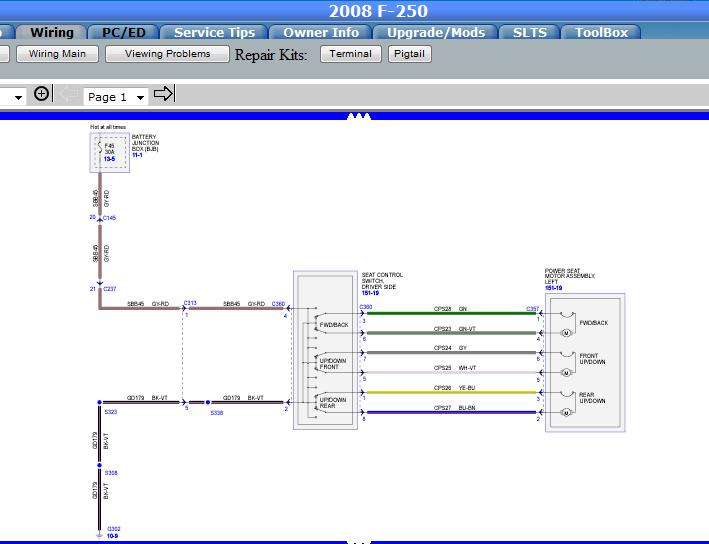 Wiring Diagram For 2008 F250 Wiring Diagram Loot Guide B Loot Guide B Pmov2019 It