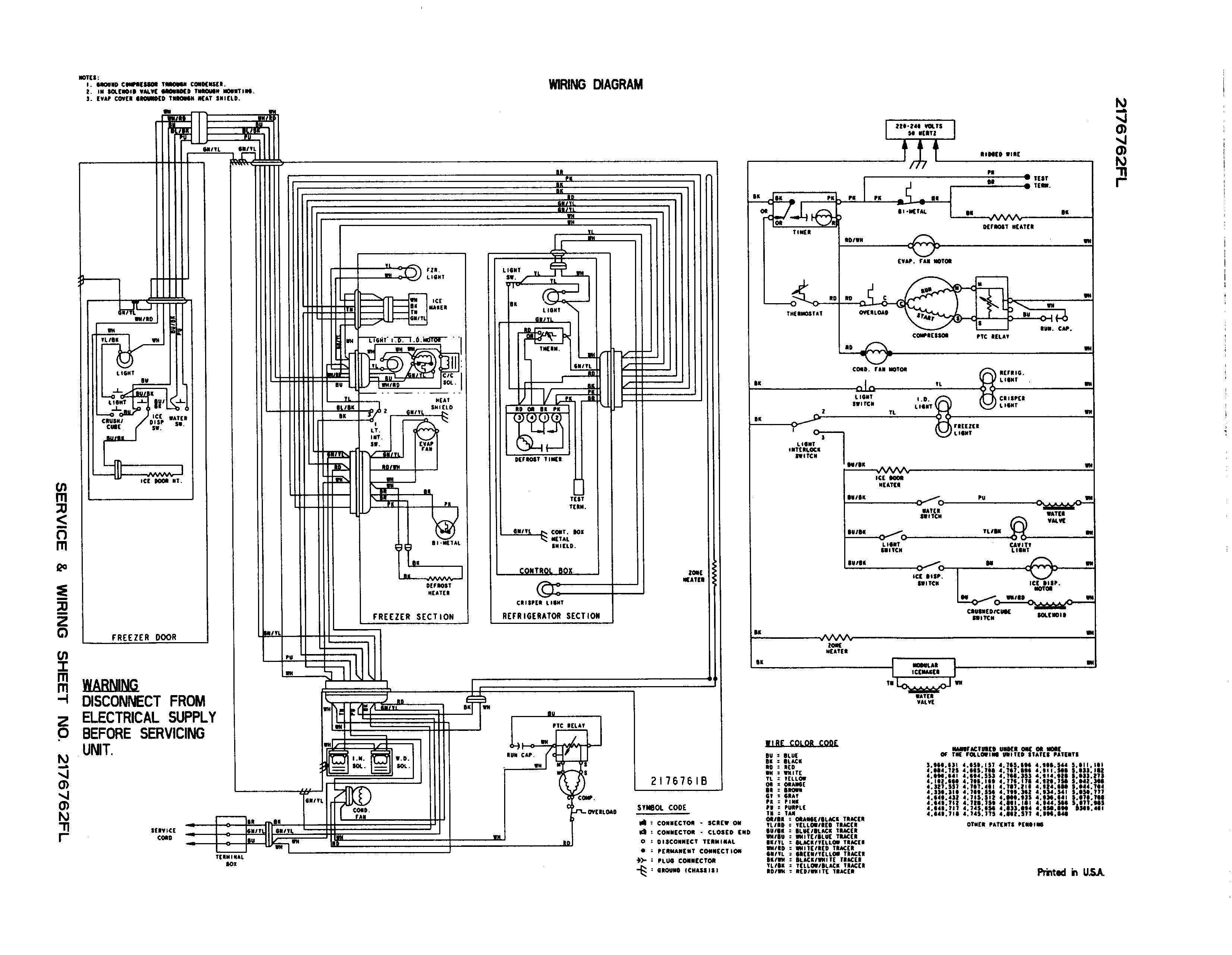 Terrific Ice Maker Schematic Diagram Free Download Wiring Diagram Schematic Wiring Cloud Rometaidewilluminateatxorg