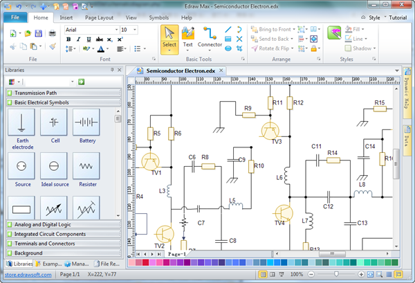 [DIAGRAM_38DE]  SN_0022] Create Electrical Circuit Free Create Electrical Circuit Software  Download Diagram | Wiring Diagram Software Free |  | Vira Subd Lite Tixat Rosz Trons Mohammedshrine Librar Wiring 101