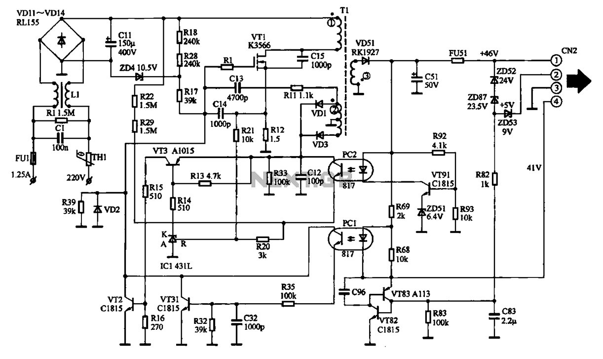Peachy Epson Photo 830U Printer Power Circuit Under Photo Flash Circuits Wiring Cloud Counpengheilarigresichrocarnosporgarnagrebsunhorelemohammedshrineorg