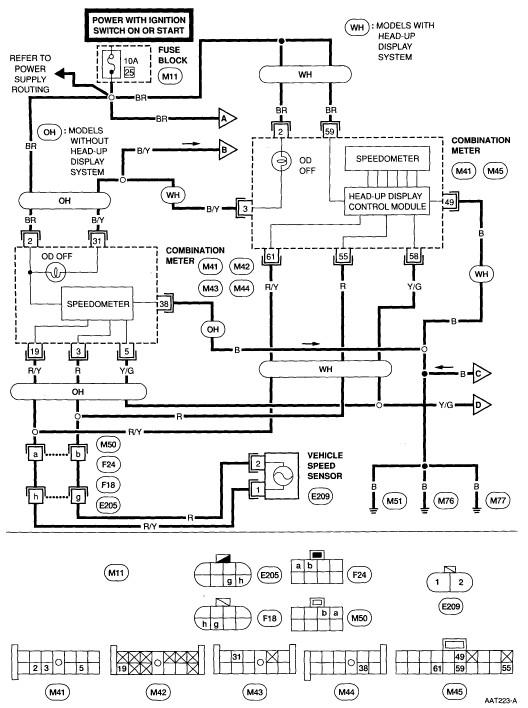 3 5 Engine Wiring Schematic For 2003 Nissan Maxima Wiring Diagram United3 United3 Maceratadoc It