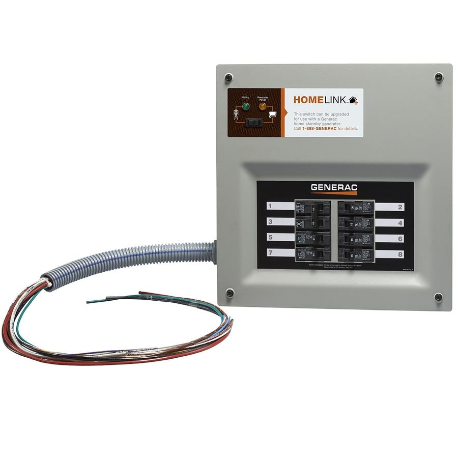 Fantastic Generator Transfer Switch Kits At Lowes Com Wiring Cloud Apomsimijknierdonabenoleattemohammedshrineorg
