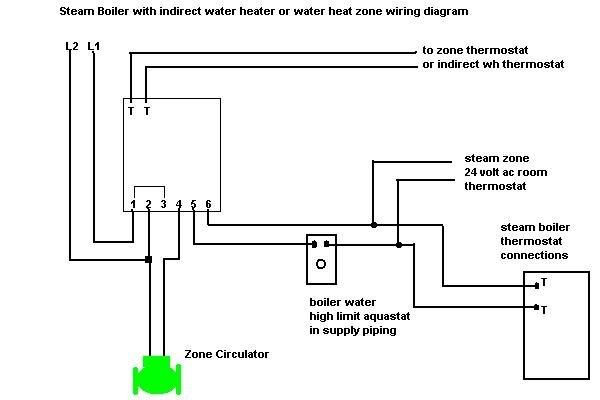 tt4076 l4081b aquastat wiring diagram schematic wiring