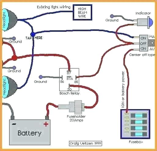 Surprising Wire Relay Diagram Utahsaturnspecialist Com Wiring Cloud Ostrrenstrafr09Org