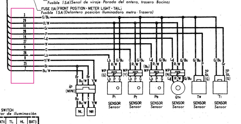 Magnificent Cbr 600 Wiring Diagram Wiring Library Wiring Cloud Rineaidewilluminateatxorg