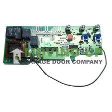 Wg 4151 Sears Craftsman 41a43157d Garage Door Opener Circuit Board Download Diagram