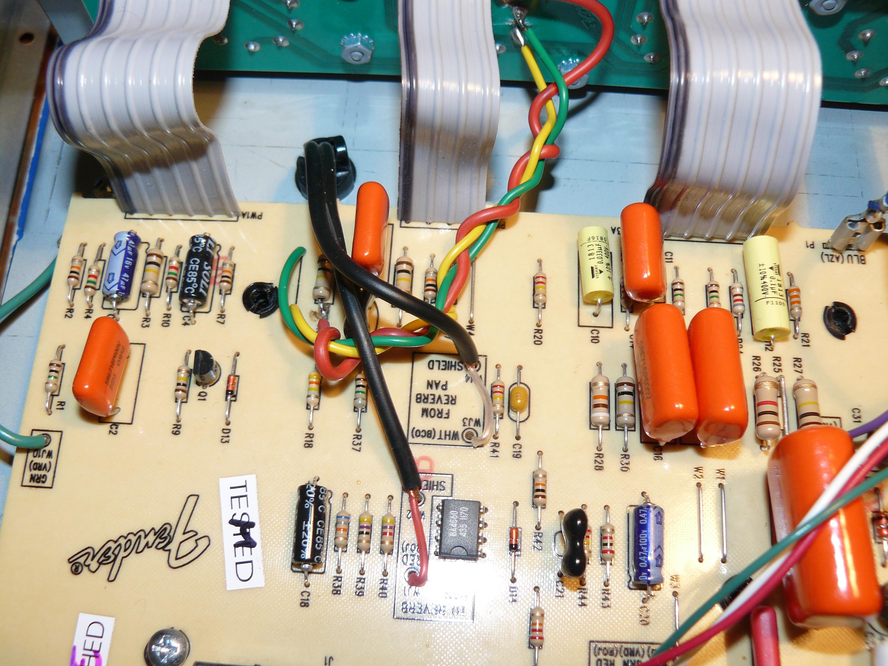 SR_7417] Fender Blues Junior Wiring Diagram Wiring DiagramPiot Knie Epete Isra Mohammedshrine Librar Wiring 101