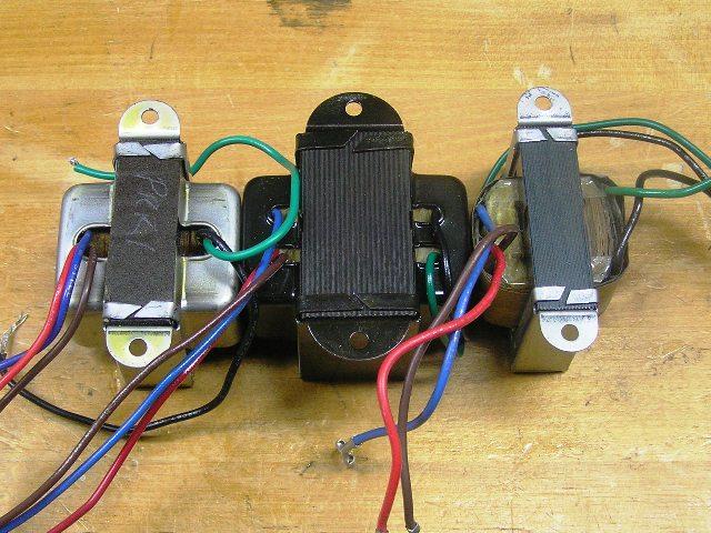Marvelous Billm Audio To20 Low Profile Output Transformer Wiring Cloud Ymoonsalvmohammedshrineorg