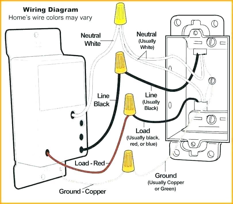 Dimm Switch Wiring Diagram Cooper