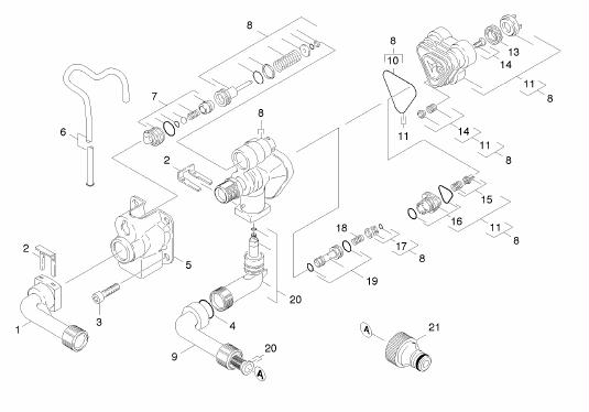 zc 8710  wiring diagram karcher pressure washer wiring diagram