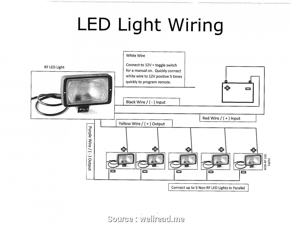 ry2223 wiring a boat trailer for lights free diagram