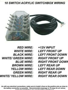 Hydraulics Switch Box Wiring Diagram 10 Pm Model 500 Turn Signal Wiring Diagram Vw T5 Yenpancane Jeanjaures37 Fr