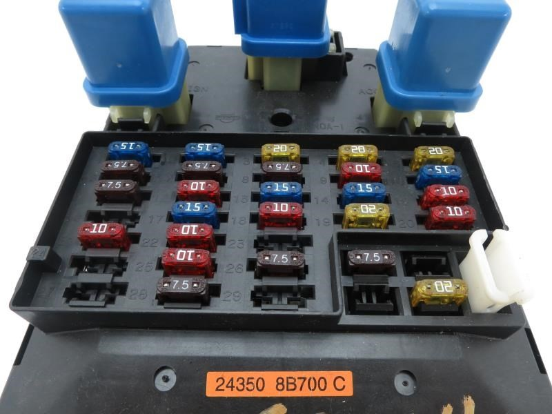 [DHAV_9290]  XB_8846] 1999 Nissan Sentra Fuse Box Diagram Schematic Wiring   1999 Nissan Sentra Fuse Box      Phot Bocep Frag Animo Umize Hapolo Mohammedshrine Librar Wiring 101