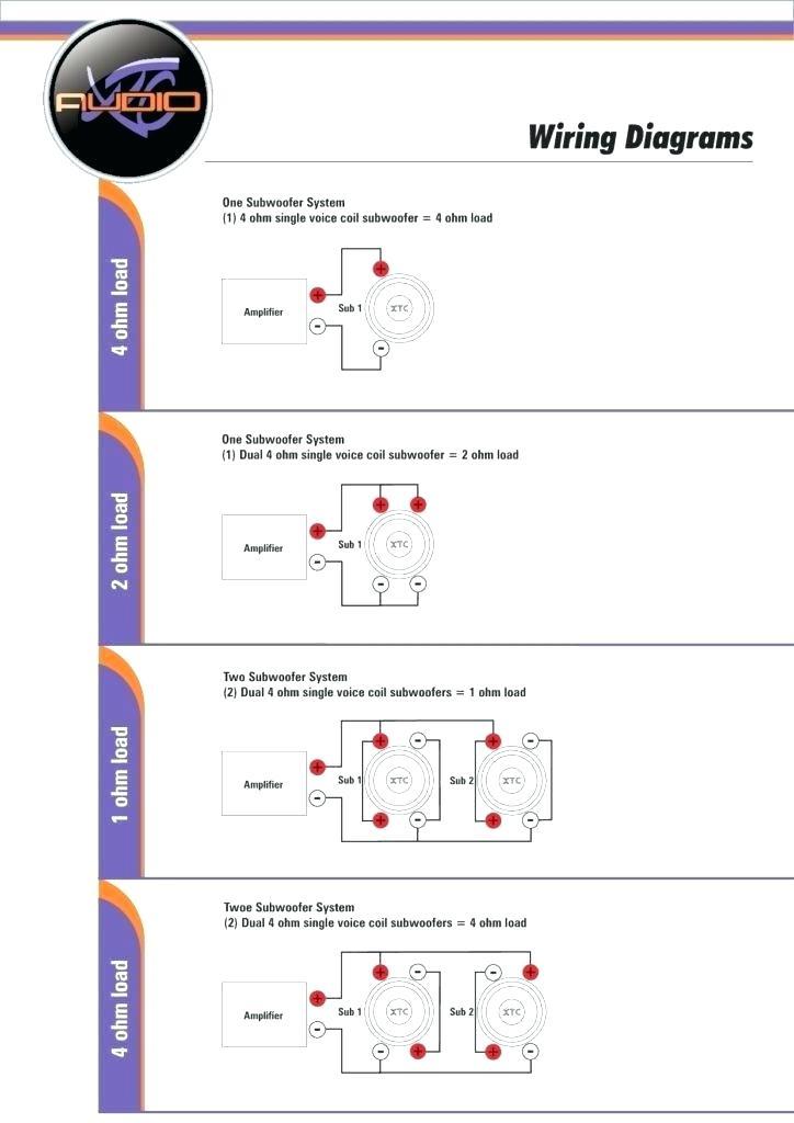 LL_9561] 4 Ohm Dvc Sub Wiring Diagram Wiring DiagramSheox Ratag Elinu Cette Mohammedshrine Librar Wiring 101
