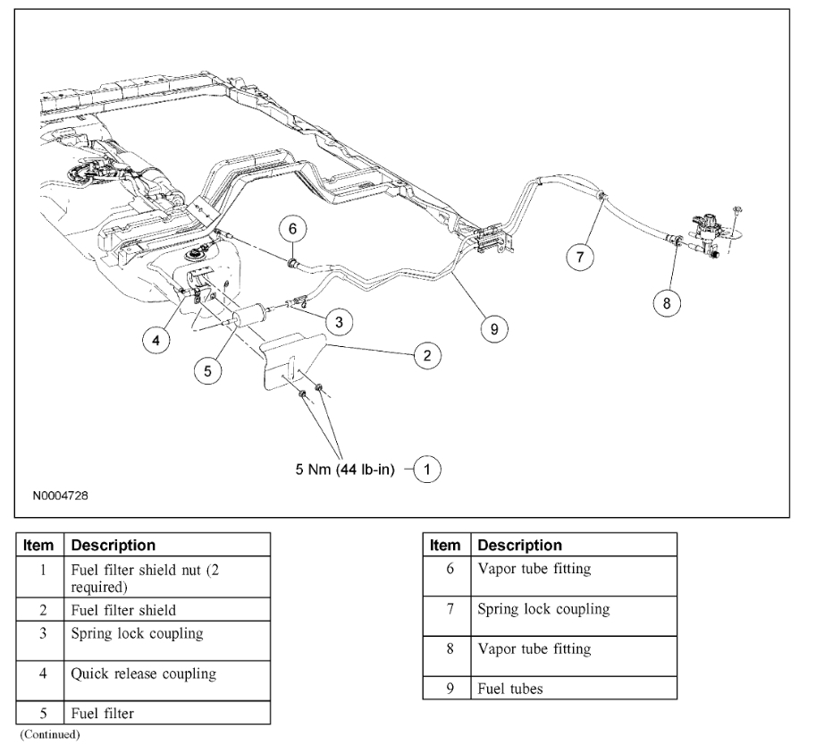 2001 explorer sport trac fuel filter gy 7502  2003 ford explorer fuel filter location wiring diagram  2003 ford explorer fuel filter location