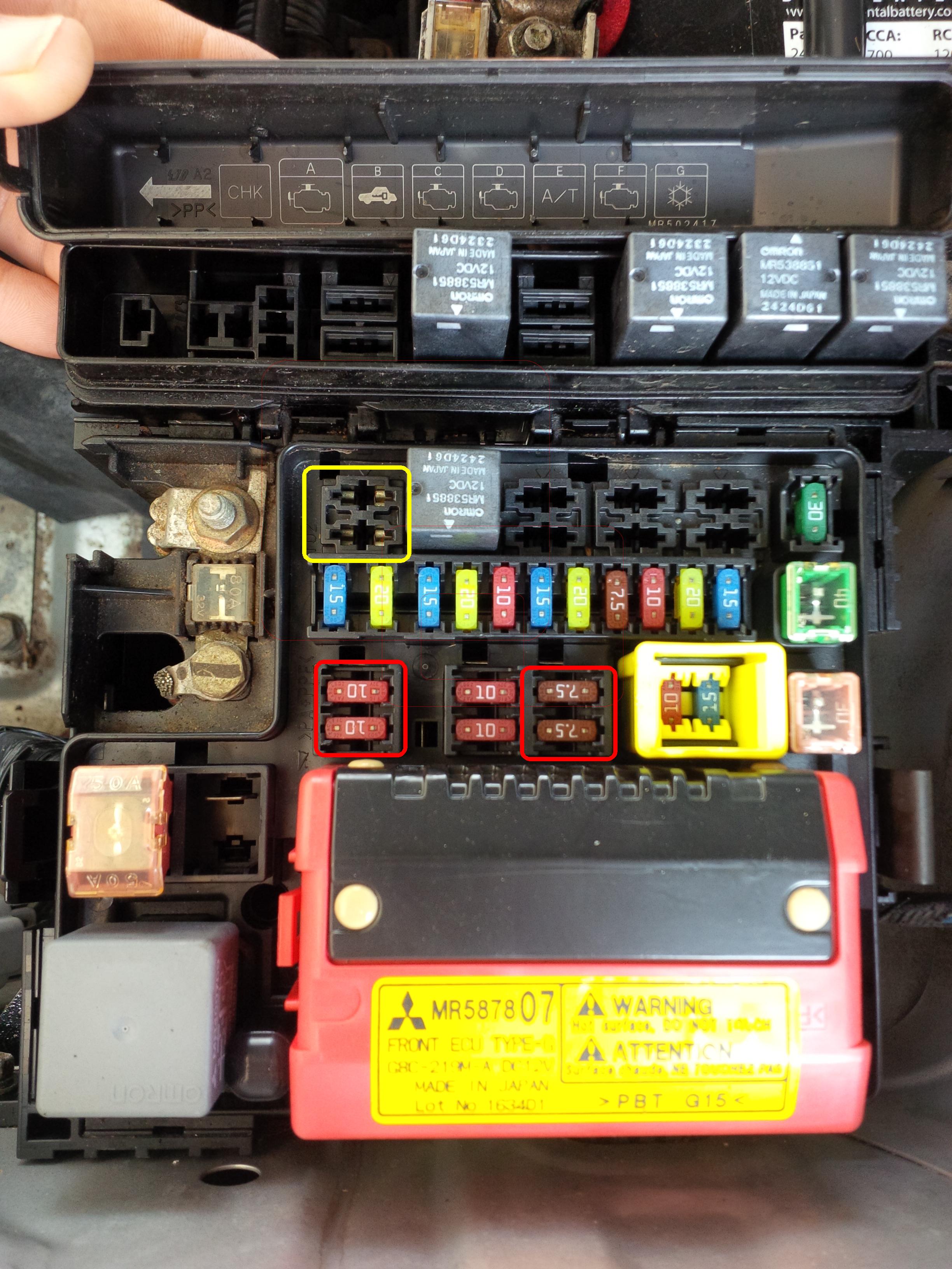 te_3486] 05 mitsubishi endeavor fuse box  stica hapolo mohammedshrine librar wiring 101