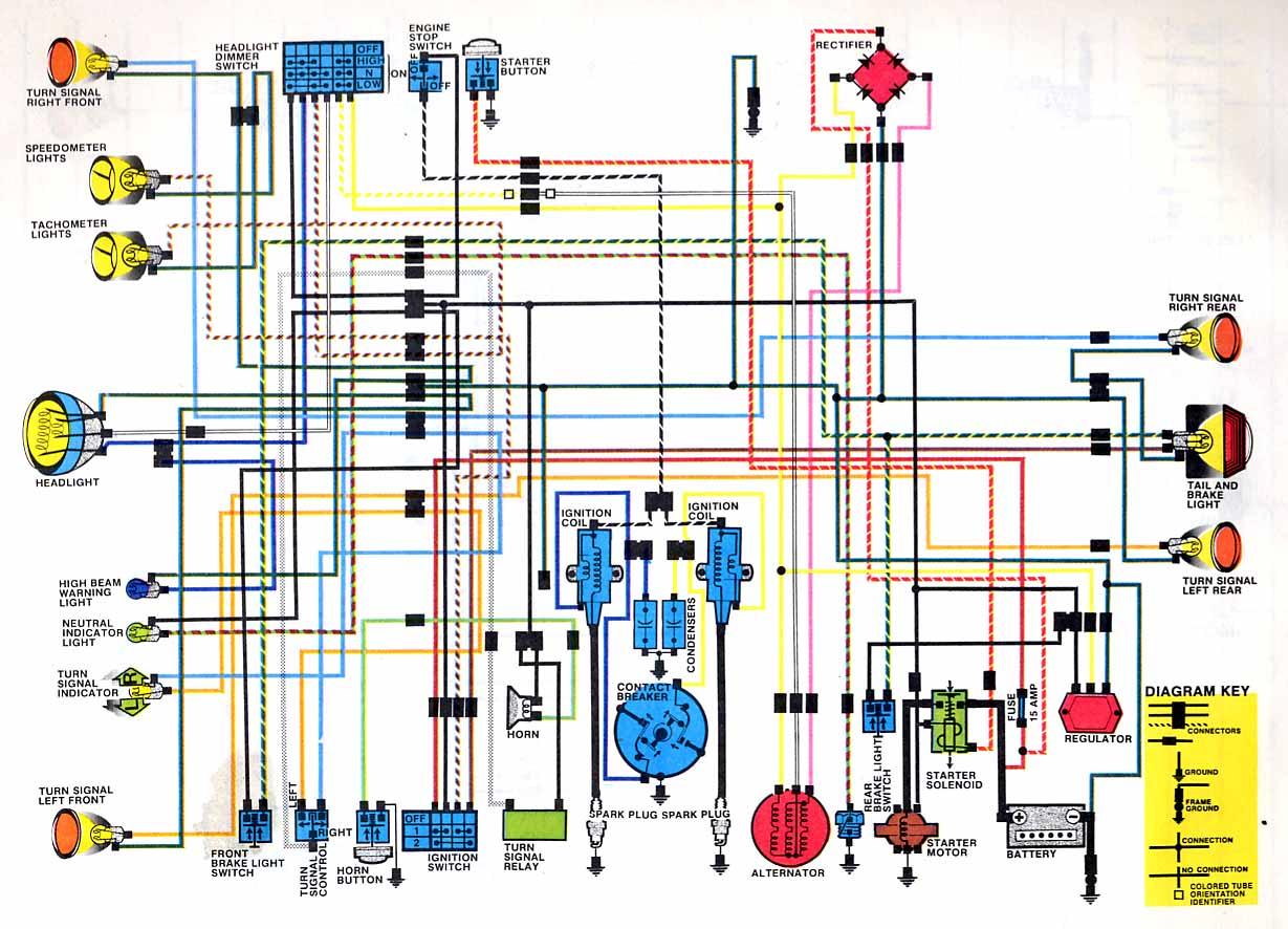 [TBQL_4184]  RL_6589] 1986 Honda Rebel Wiring Diagram Schematic Wiring | 1983 Honda Rebel Wiring Diagram |  | Nizat Lline Remca Cette Mohammedshrine Librar Wiring 101