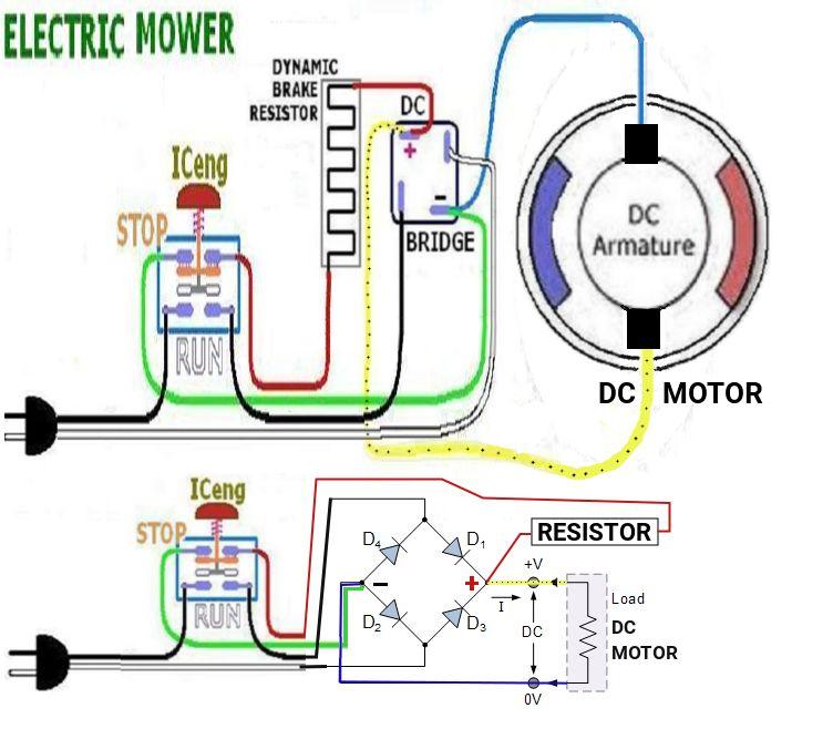 lawn mower wiring diagrams  guitar input jack wiring mono