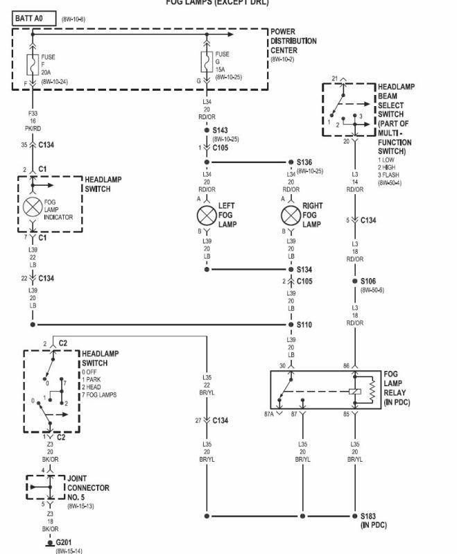 Ro 3971 Fog Light Switch Wiring Diagram View Diagram Need Oem Fog Light Switch