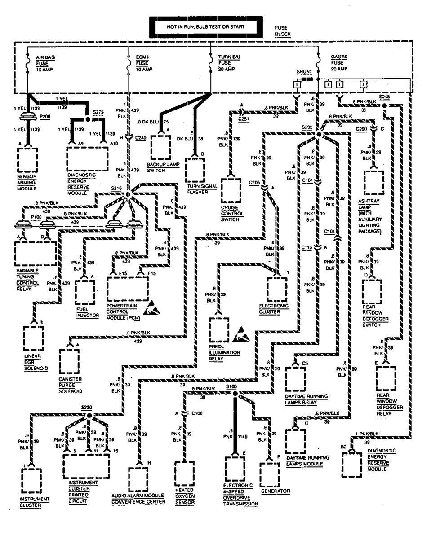 Chevy Astro Van Wiring Diagram Wiring Diagram Server A Server A Lastanzadeltempo It