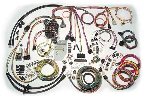 Magnificent 1957 Chevy Wiring Harness Wiring Diagram Experts Wiring Cloud Domeilariaidewilluminateatxorg