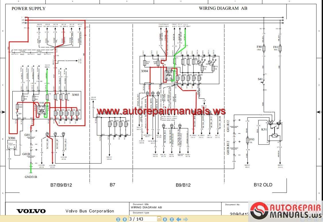 RL_8087] Volvo Vnl Wiring Diagram Free Diagram   Volvo Nl12 Wiring Diagram      Meric Omit Kicep Mohammedshrine Librar Wiring 101