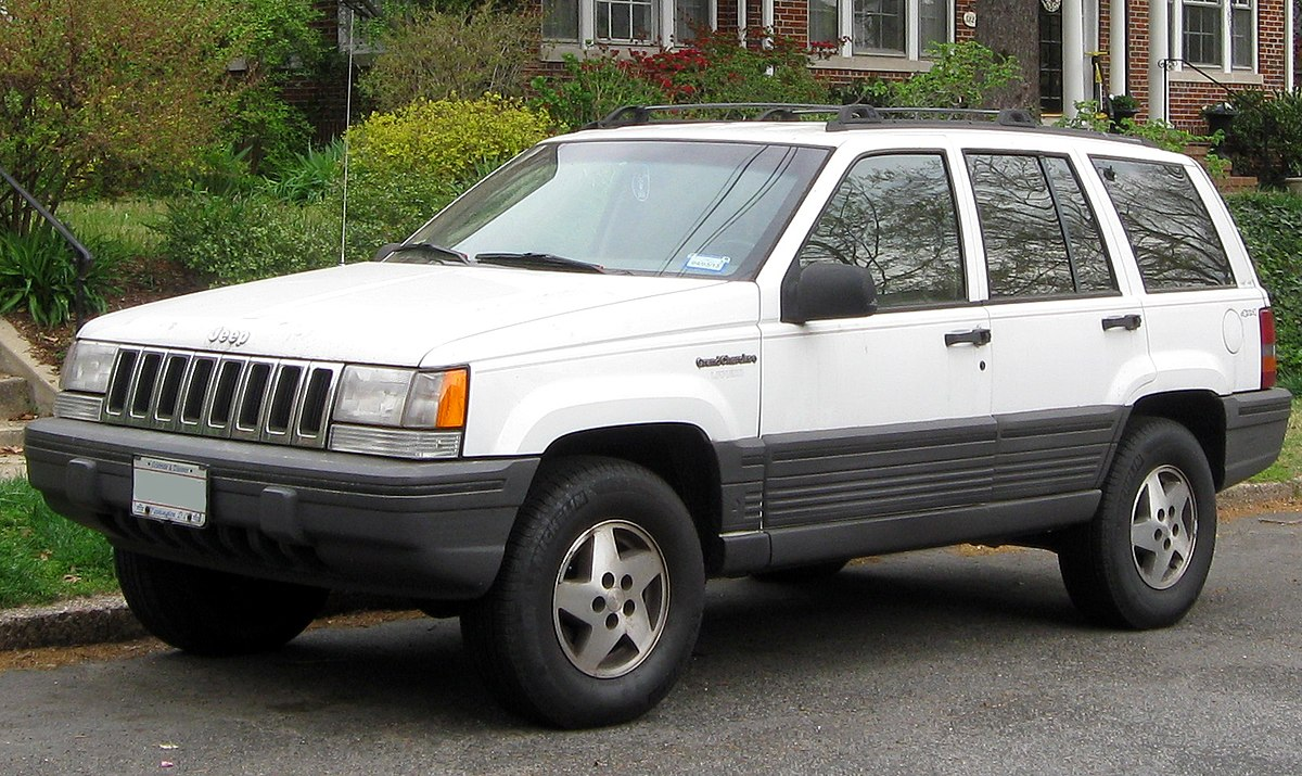 Yr 8779 Jeep Grand Cherokee Wj Engine Specifications Wiring Diagram