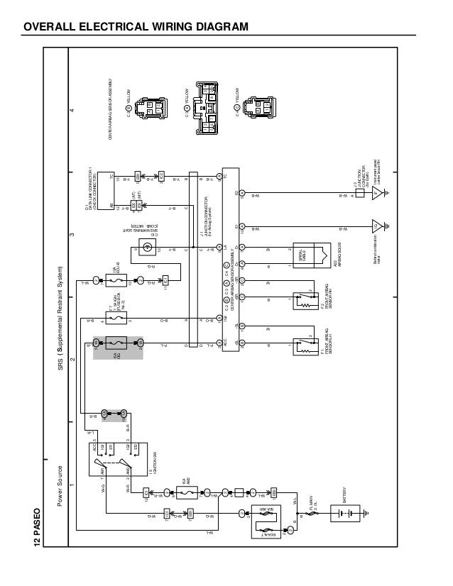 YY_9710] Toyota Paseo Distributor WiringYnthe Remca Tobiq Viewor Mohammedshrine Librar Wiring 101