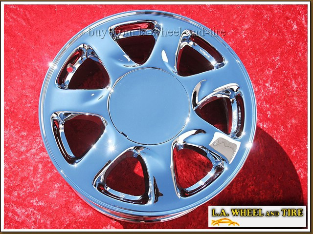 Groovy L A Wheel Chrome Oem Wheel Experts Lexus Sc400 Oem 16 Set Of 4 Wiring Cloud Rometaidewilluminateatxorg