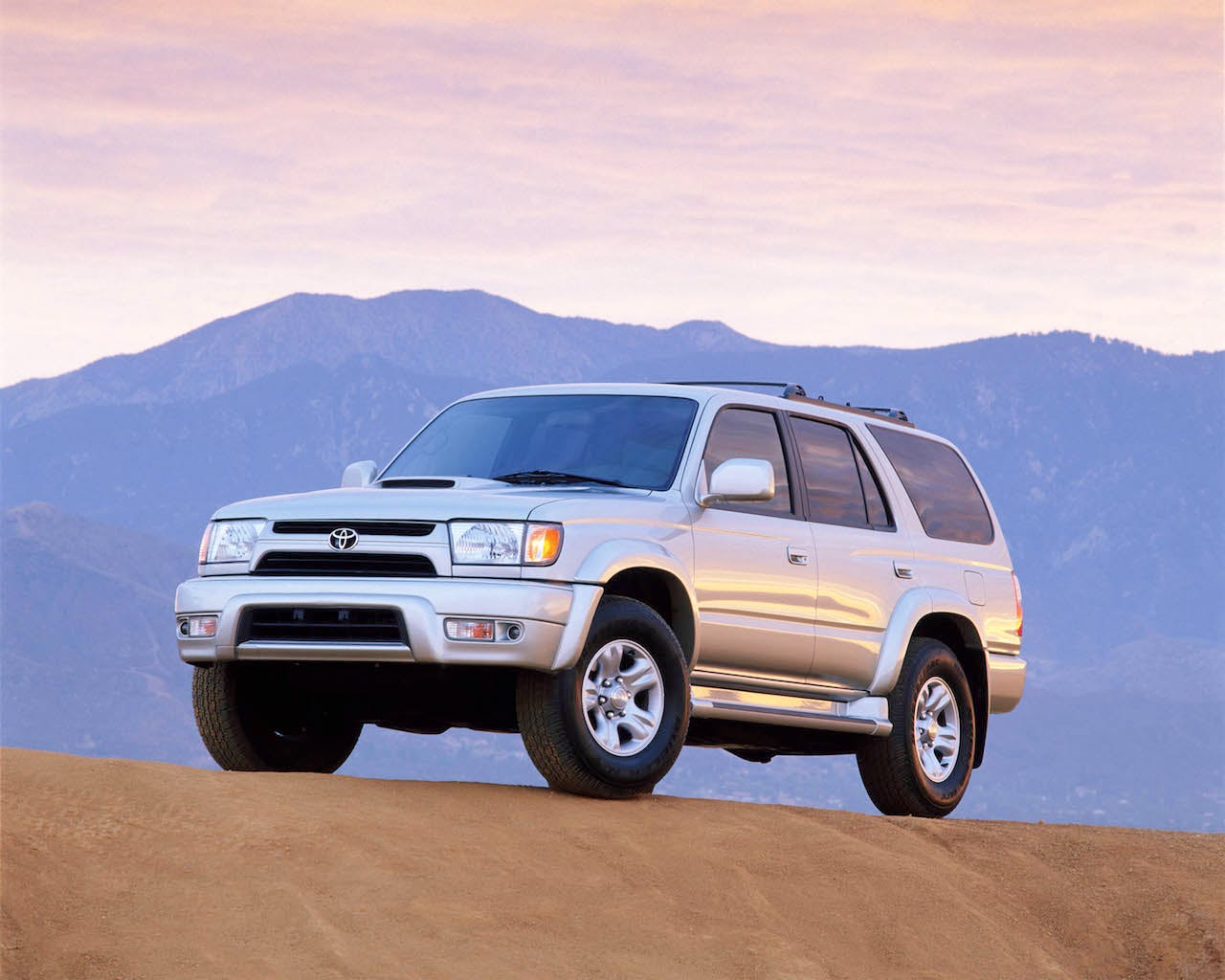 Magnificent Know Before You Buy How To Inspect A Used Toyota 4Runner Carfax Wiring Cloud Filiciilluminateatxorg