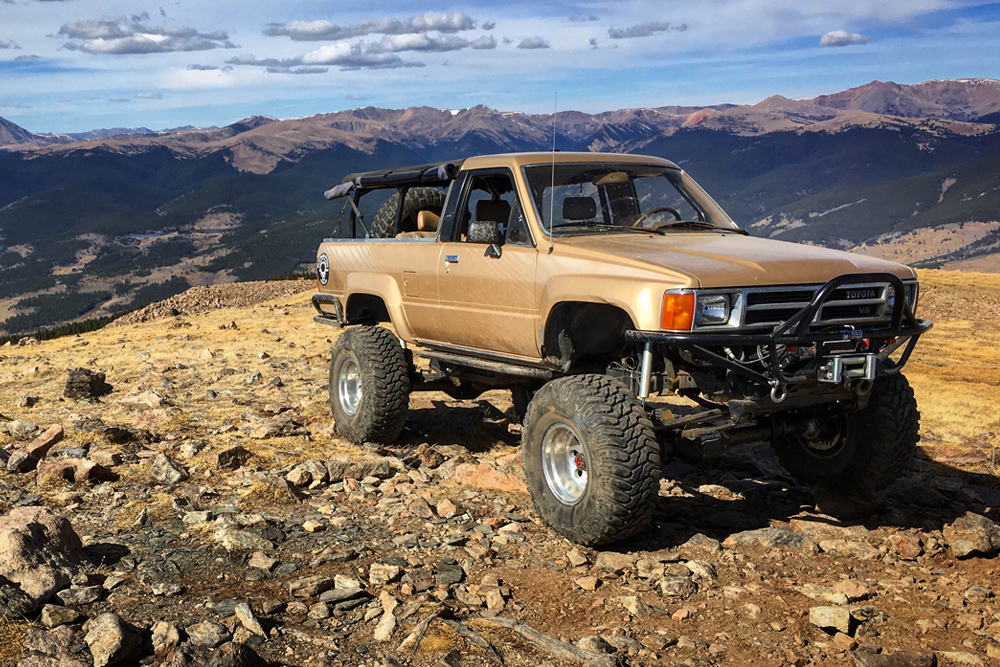 Swell 4Runner Generation Years And Differences Best 4Runner Years History Wiring Cloud Filiciilluminateatxorg