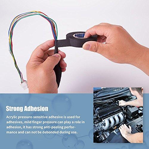 Sensational Automotive Wiring Harness Cloth Tape Maxwel Versaf51217 Import Wiring Cloud Ymoonsalvmohammedshrineorg