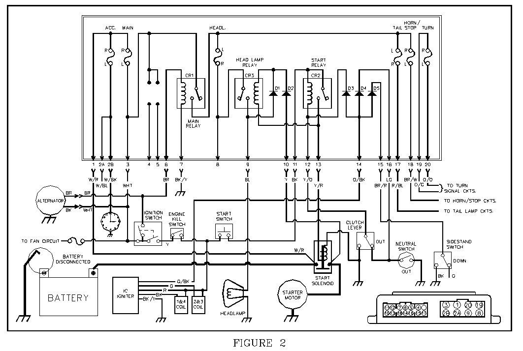 DK_9758] Concours Wiring Diagram Wiring DiagramDome Ilari Ivoro Bepta Mohammedshrine Librar Wiring 101
