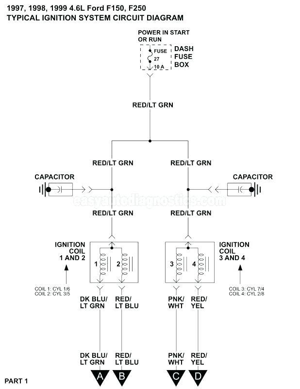 [DIAGRAM_38ZD]  ZL_0508] Ford 4 2 Ignition Coil Wiring Diagram Free Diagram | 1999 Mustang Ignition Wiring Diagram |  | Xero Ixtu Hyedi Mohammedshrine Librar Wiring 101