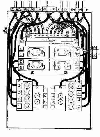 3 phase breaker box diagram nm 6135  100 sub panel wiring diagram moreover 100 sub panel  100 sub panel wiring diagram moreover