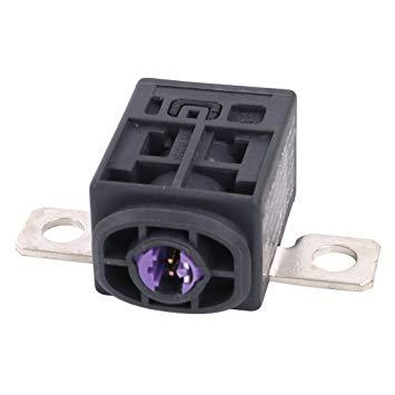 Fine Emost Battery Fuse Box Overload Protection Trip For Vw Touareg Audi Wiring Cloud Vieworaidewilluminateatxorg